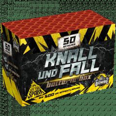 KNALL UND FALL 50 SCHUSS (nc)