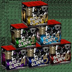 BOX OF GLORY 6-ASSORTED (nc)