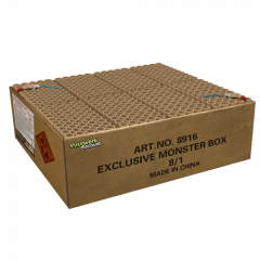 EXCLUSIVE MONSTER BOX (nc)