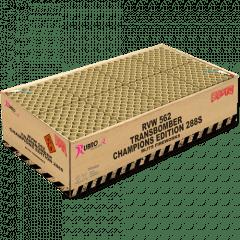 TRANSBOMBER CHAMPIONS EDITION 288S (VWD5620) (nc)
