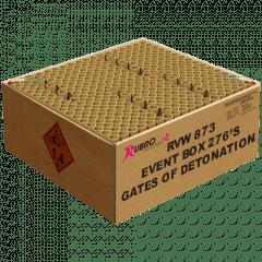 EVENT GATES OF DETONATION (VWD8732)