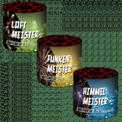 Luftmeister, Funkenmeister, Himmelmeister (VWD88811) (nc)