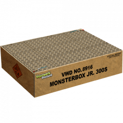 MONSTERBOX JR 300S (VWD89166) (nc)