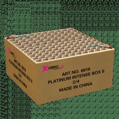 PLATINUM INTENSE BOX 122S (VWD89180)