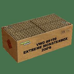 MONSTERBOX 200S (VWD89199)
