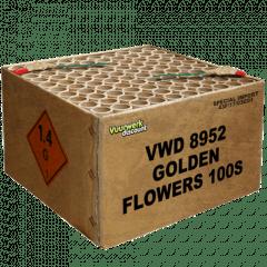 GOLDEN FLOWERS 100S (VWD89520) (nc)