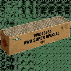 VWD SUPER SPECIAL (VWD895411) (nc)